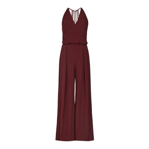 Reiss Berry Kadie Strappy Jumpsuit
