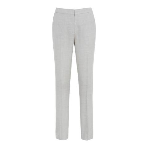 Reiss Grey Haven Tailored Trousers