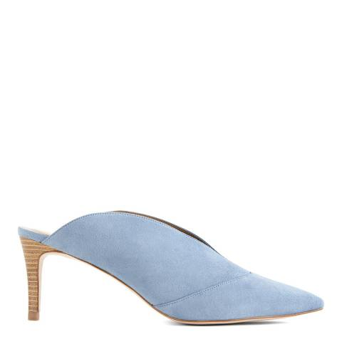 Reiss 85205531 CATALINA-POINTED KITTEN H    BLUE 036