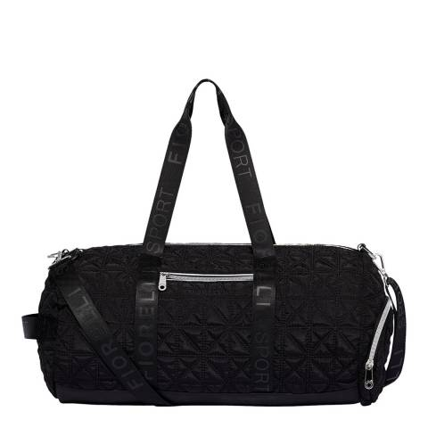 Fiorelli Black Quilt Flash Shoulder Bag