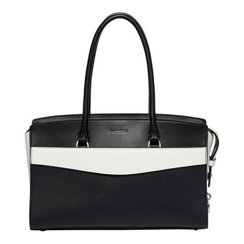 Fiorelli Black Monochrome Islington Shoulder Bag
