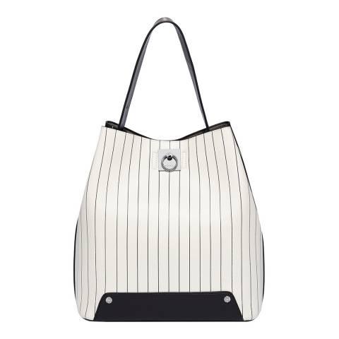 Fiorelli Stripe Mix Fae Hobo Bag
