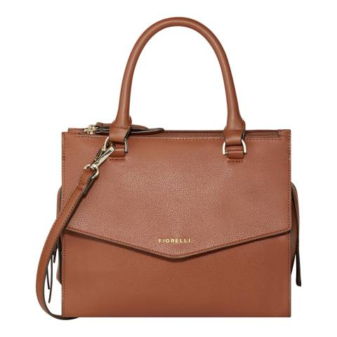Fiorelli Chestnut Mia Grab Bag