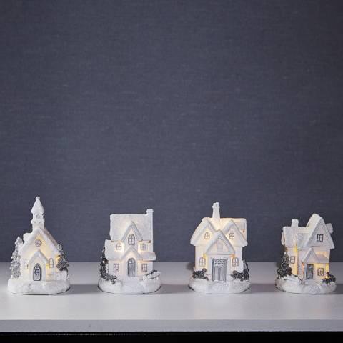 Christmas Magic Display Smallville