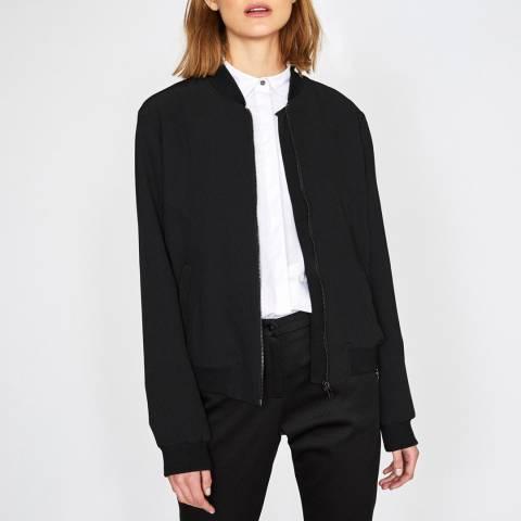 Outline Black The Regis Jacket