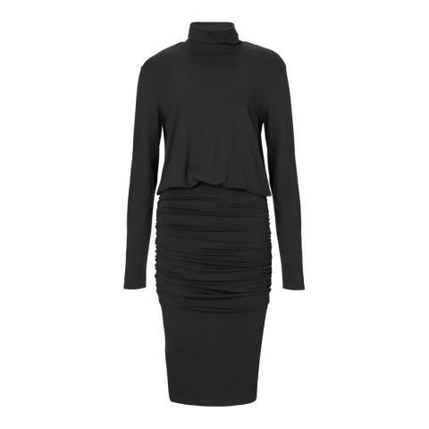 Baukjen Caviar Black Corine Dress