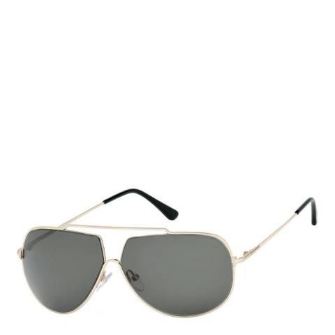 Tom Ford Men's Shiny Rose Gol Tom Ford Sunglasses 61mm