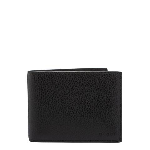Gucci Men's Gucci Medium Leather Wallet
