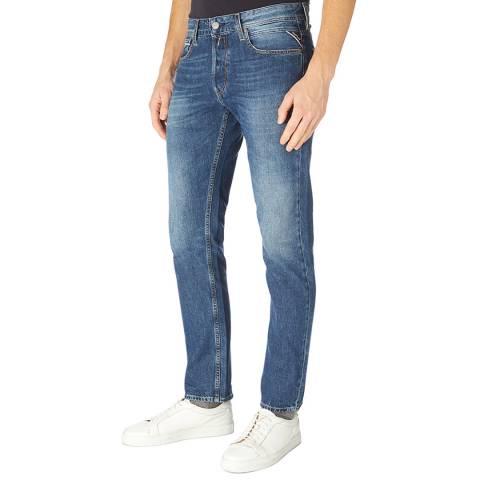 Replay Indigo Grover Jeans