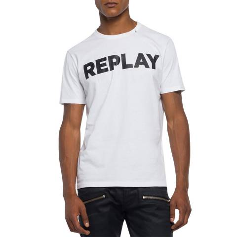 Replay T-shirts & Vests