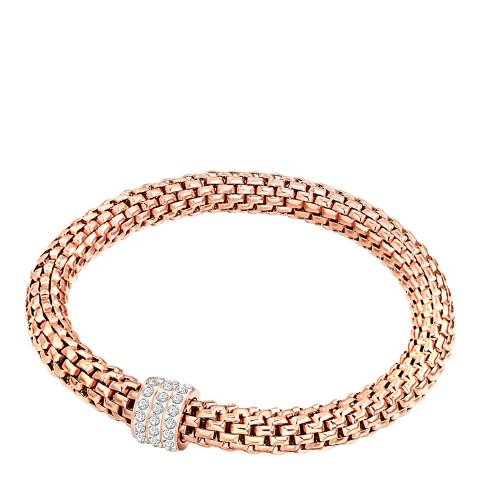 Runway Rose Gold / Silver Ion Plating Bracelet