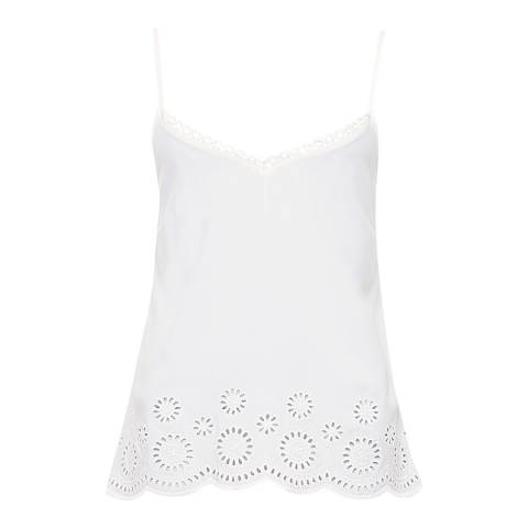 Cyberjammies Ella Woven Embroidered Cami