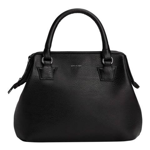Matt & Nat Black Malone Dwell Handbag