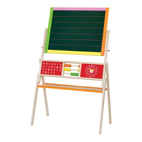 Viga Toys Two Sided Standing Easel