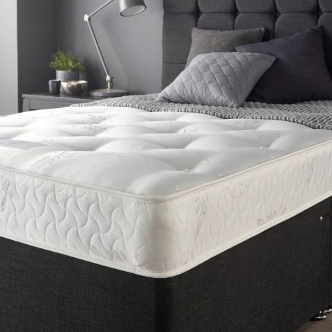 Catherine Lansfield Classic Bonnell Mattress Double