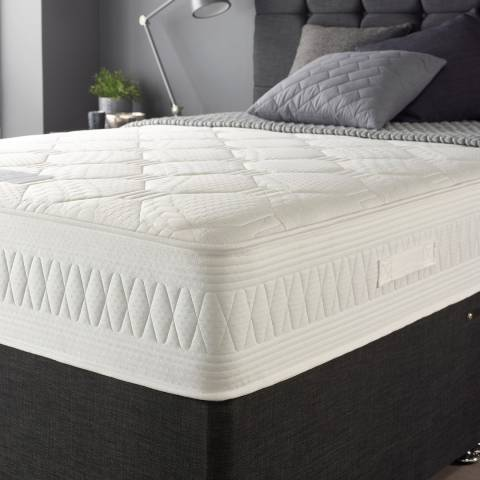 Catherine Lansfield Luxury Pocket Mattress Small Single