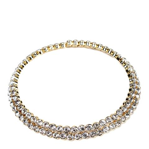 Amrita Singh Gold Iman Collar