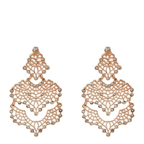 Amrita Singh Rose Izabella Earrings