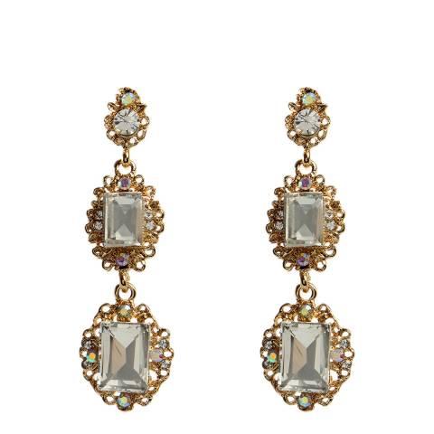 Amrita Singh Gold Katherine Earrings