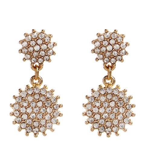 Amrita Singh Gold Karena Earring