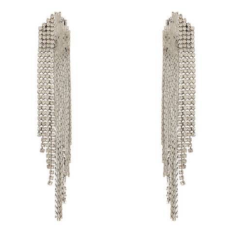 Amrita Singh Silver Cera Earrings