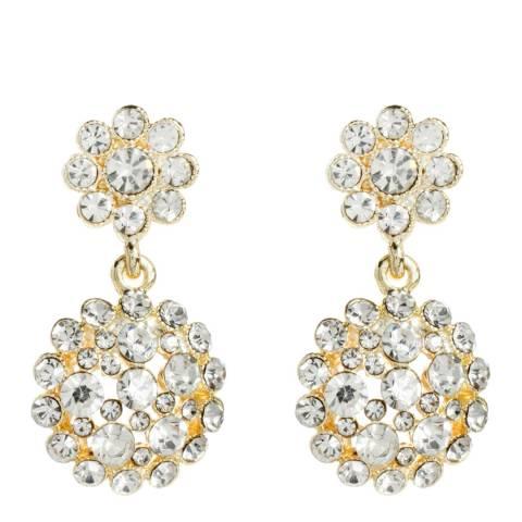 Amrita Singh Gold Agatha Earrings