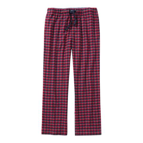 Crew Clothing Crimson Sunday Trouser