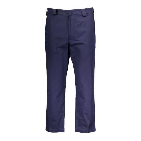Religion Navy Frequency Trousers