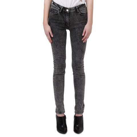 Religion Grey Judas Lacrimal Jeans