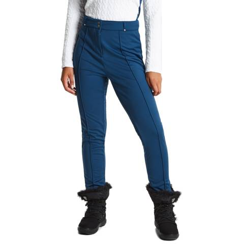 Dare2B Blue Slender Trouser