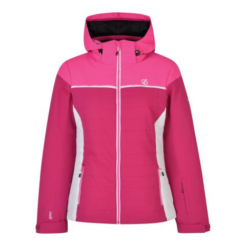 Dare2B Pink Sightly Jacket