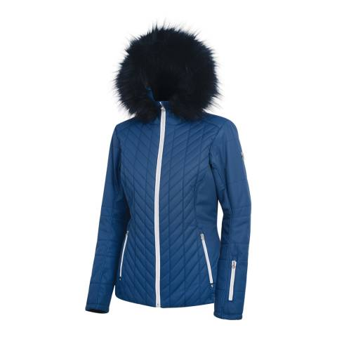 Dare2B Blue Wing Icebloom Jacket