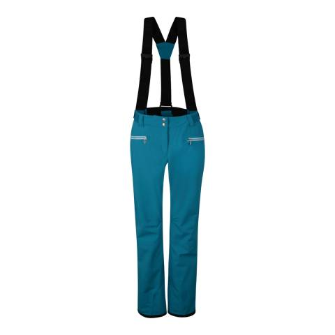 Dare2B Blue Antedate Pant