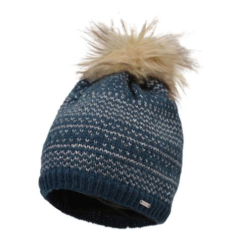 Dare2B Blue Wing Vitalize Beanie