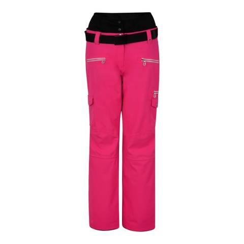 Dare2B Cyber Pink Liberty Pants