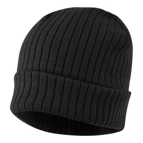 Dare2B Charcoal Grey On The Ball Beanie