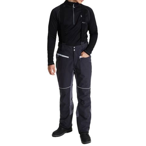Dare2B Charcoal Grey Intrinsic Pants
