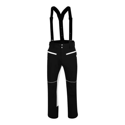 Dare2B Black/White Intrinsic Pant