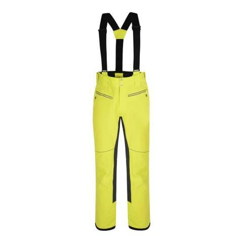 Dare2B Citron/Ebony Intrinsic Pants