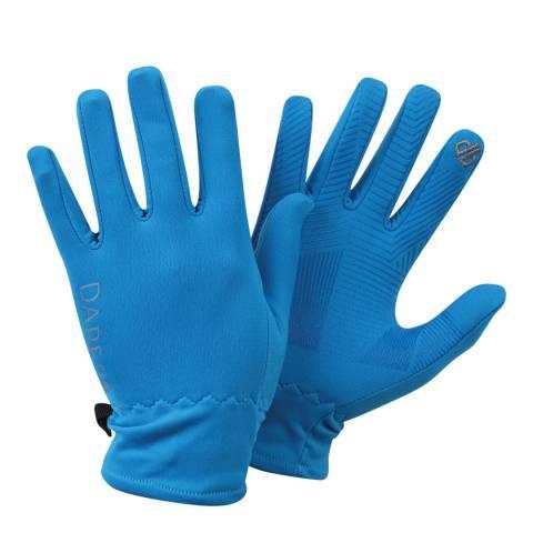 Dare2B Blue Chimerical Glove
