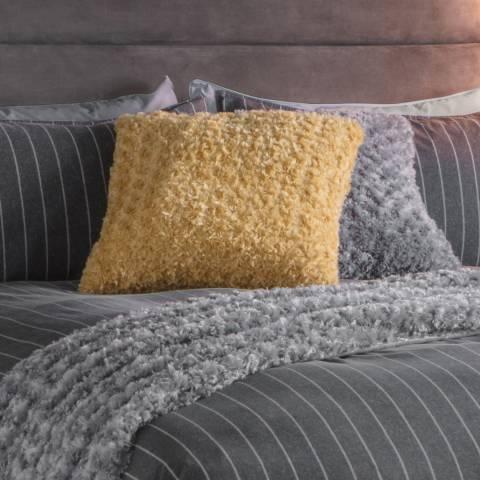 Gallery Ochre Woodlander Cushion 45x45cm