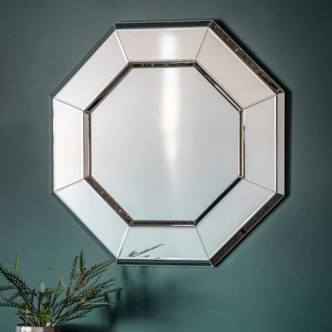 Gallery Vienna Octagon Mirror 80cm
