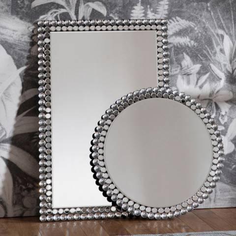 Gallery Fallon Rectangle Mirror 90x60cm