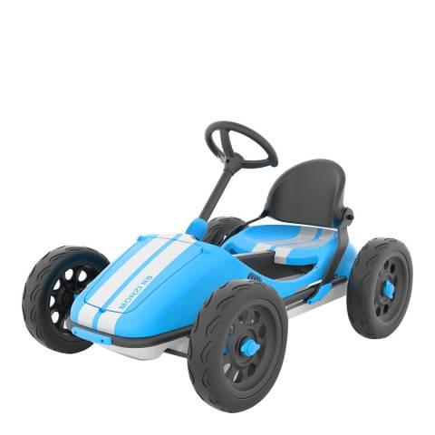Chillafish Blue Monzi Go Kart