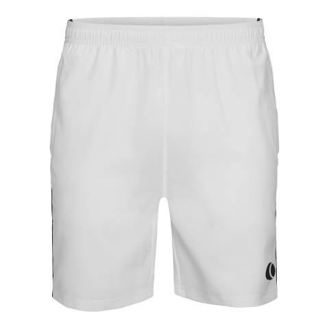 BJORN BORG Brilliant White Taber Shorts