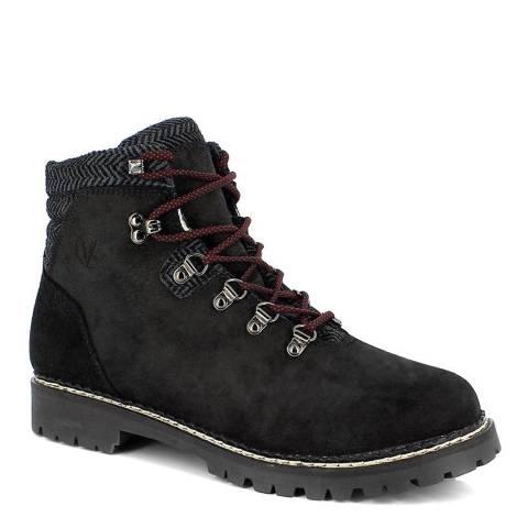 Kimberfeel Noir Kenzo Boots