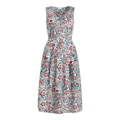 Seasalt May's Drawing Charm Belle Dress