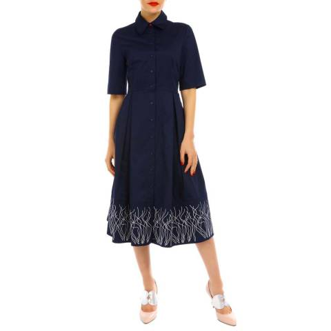 Lulu Guinness Dance For Joy Fran Dress