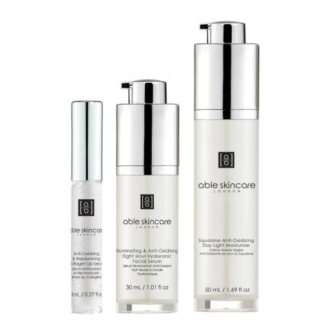 Able Skincare Set Sublime Anti-Oxidising Collection