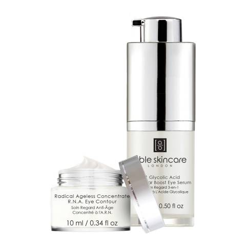 Able Skincare Set Eye Firming Duo